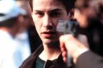 Gun in Neos Face